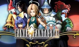 Final Fantasy IX llegará a PC y dispositivos móviles próximamente