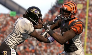 Madden NFL 16 disponible en EA Access a partir del 2 de febrero