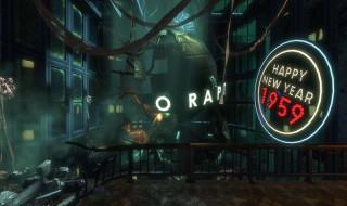 Un nuevo Bioshock está en camino