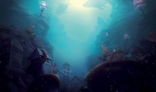 Song of the Deep, lo nuevo de Insomniac Games para PS4, Xbox One y PC
