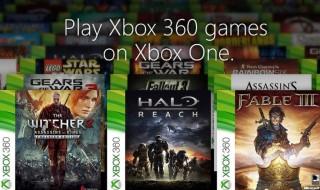 The Witcher 2, entre los nuevos juegos retrocompatibles con Xbox One