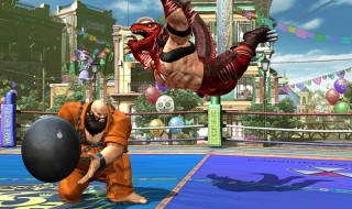 The King of Fighters XIV presenta a un nuevo luchador y confirma a otros tres