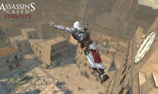 Assassin's Creed Indentity ya disponible para iOS