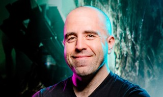 El guionista de Mass Effect Andromeda, Chris Schlerf, se va a Bungie