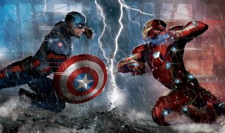 Anuncio para TV de Capitán América: Civil War