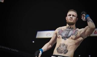 Los nuevos modos de juego de EA Sports UFC 2