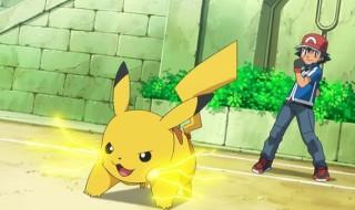 Nintendo confirma Pokémon Sol y Luna para finales de año
