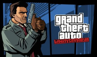 GTA: Liberty City Stories ya disponible para Android
