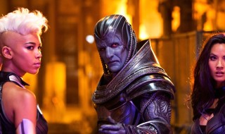 Segundo trailer de X-Men: Apocalipsis