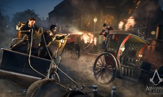 Ya disponible El Último Marajá para Assassin's Creed Syndicate