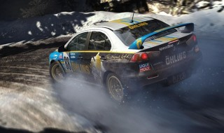 DiRT Rally presume de comunidad en su último vídeo