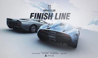 La actualización de Marzo para Driveclub ya está aquí