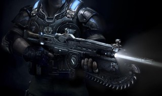 La beta del multijugador de Gears of War 4 empieza el 18 de abril