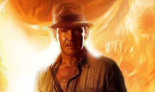 Anunciada Indiana Jones 5, que se estrenará en 2019