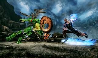 La tercera temporada de Killer Instinct llega a Xbox One y Windows 10