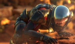 Titanfall 2 y Battlefield 5 a finales de año, Mass Effect Andromeda se va a 2017