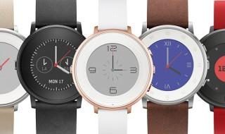 Pebble baja el precio de todos sus smartwatches un 30%