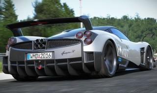 Anunciada la edición Juego del Año de Project Cars