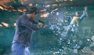 Casi una hora de gameplay de Quantum Break