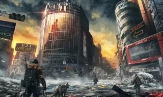 Trailer de lanzamiento de The Division