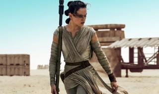 Star Wars: El Despertar de la Fuerza disponible en Blu-Ray, DVD y descarga en abril