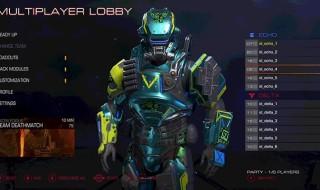 El progreso y la personalización de personajes en DOOM