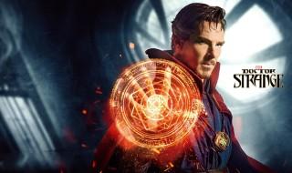 Primer trailer de Doctor Strange
