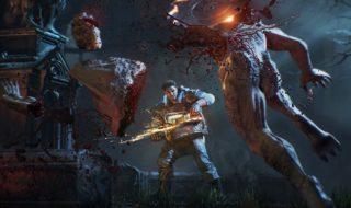 Esta es la edición de coleccionista de Gears of War 4