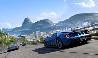 Fallout 4 y Forza 6, entre las nuevas ofertas de Xbox Live