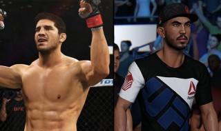 Ya disponible la segunda actualización de contenido de EA Sports UFC 2