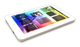 La tablet con proyector incorporado MDI M69 está rebajada un 60%