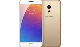 Presentado el Meizu Pro 6