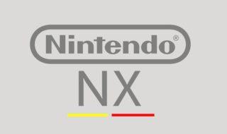 Nintendo NX no llegará hasta marzo de 2017