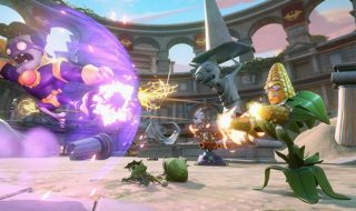 Disponible demo de Plants vs. Zombies: Garden Warfare 2 para Xbox One, PS4 y PC