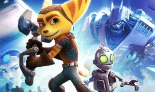 Las notas de Ratchet & Clank en las reviews de la prensa