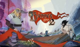 Las notas de The Banner Saga 2 en las reviews de la prensa