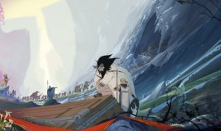 The Banner Saga 2 llegará a PS4 y Xbox One el 26 de julio