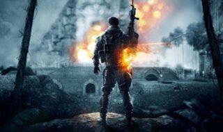 Sigue en directo la presentación del nuevo Battlefield