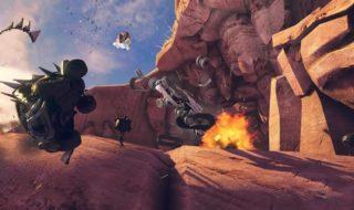Carmageddon: Max Damage ya tiene fecha de lanzamiento