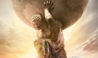 Anunciado Sid Meier's Civilization VI, disponible en octubre