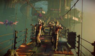 Call of Duty: Black Ops III se actualiza con el parche 1.10