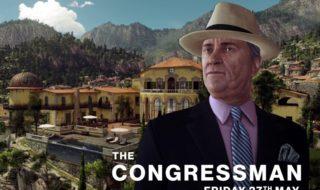 El congresista, próximo objetivo escurridizo de Hitman