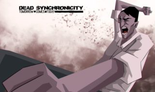 Dead Synchronicity: Tomorrow Comes Today llegará a PS4 este año