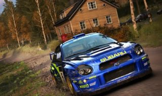 DiRT Rally o The Witcher 3, entre las ofertas de la semana en la Playstation Store