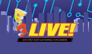 El E3 se abre al público general con E3 Live