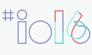 Sigue en directo la conferencia inaugural de Google I/O 2016