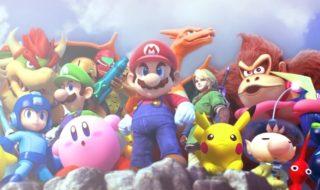 Nintendo lo volverá a intentar en el cine con películas de animación