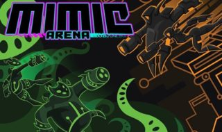 Razer lanza Mimic Arena, un frenético shooter multijugador local