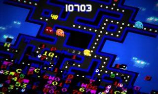 El 21 de junio llega Pac-Man 256 a PS4, Xbox One y PC