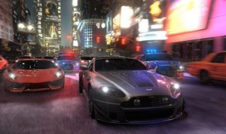 Ubisoft regala la versión para PC de The Crew